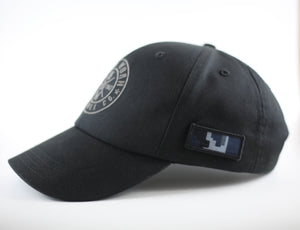 The Original Hat Black