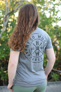 The Original Grey - Unisex