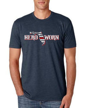 Limited Edition Fallen Firefighter, Michael Camelo Jr T-Shirt