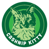 Cashnip Kitty