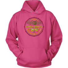 CASHnip's Lonely Hearts Valentine's Club Unisex Hoodie - In multiple colors and sizes