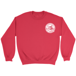 Cashnip Kitty Fan Club Sweatshirt and Hoodie