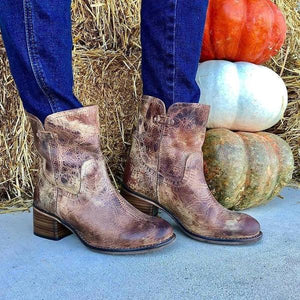 Diba True West Haven Boots