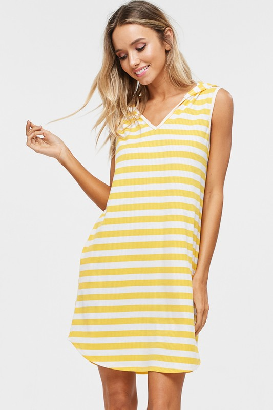 Swimsuit Cover-up or Knit Dress