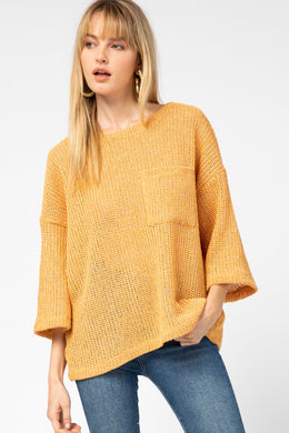 Mango Lightweight Sweater