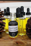 Beard Boost Beard Oil