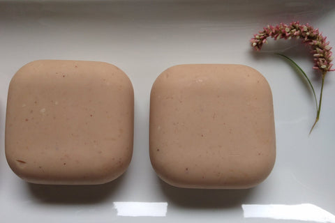 Rose Clay Facial soap | Natural Skin Care