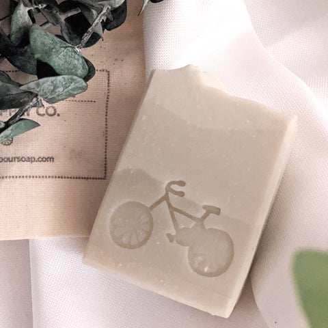 Eucalyptus + Rosemary Inhale Hand & Body Soap || Wellness Collection Blend