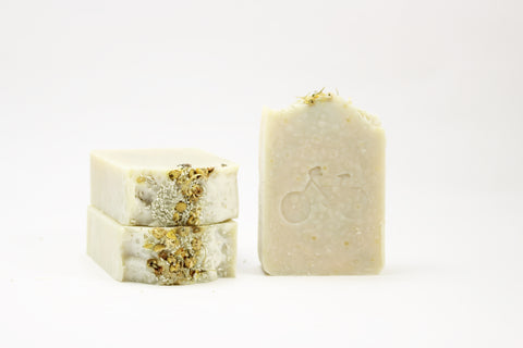 Cucumber Aloe Mint | Natural Soap
