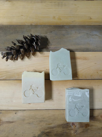 Into the Woods Soap Trio | Natural Soap