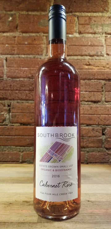 SOUTHBROOK CABERNET ROSE