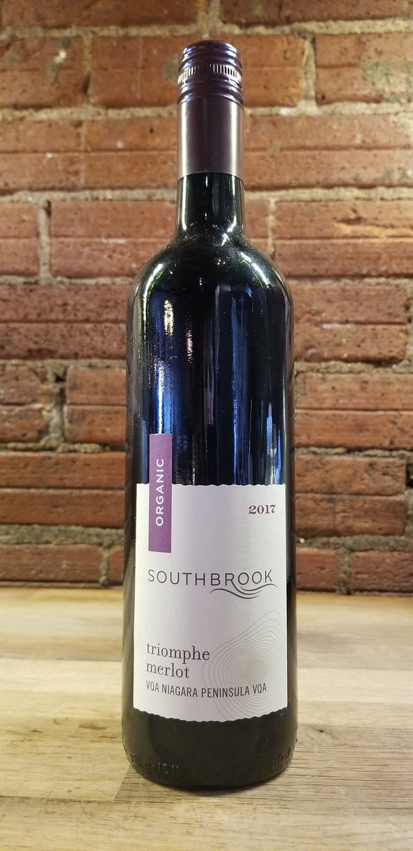 SOUTHBROOK TRIOMPHE MERLOT