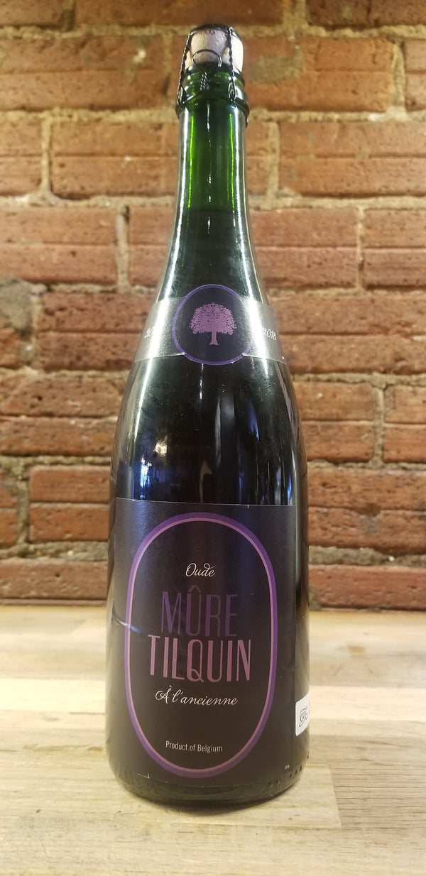 TILQUIN OUDE MUIRE A'LANCIENNE (750mL)