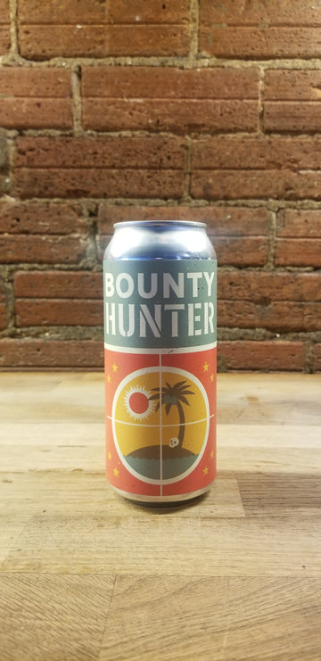 BELLWOODS BOUNTY HUNTER
