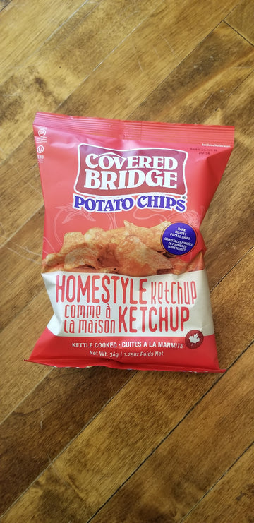 HOME STYLE KETCHUP