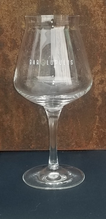 LUPULUS TEKU GLASS WHITE