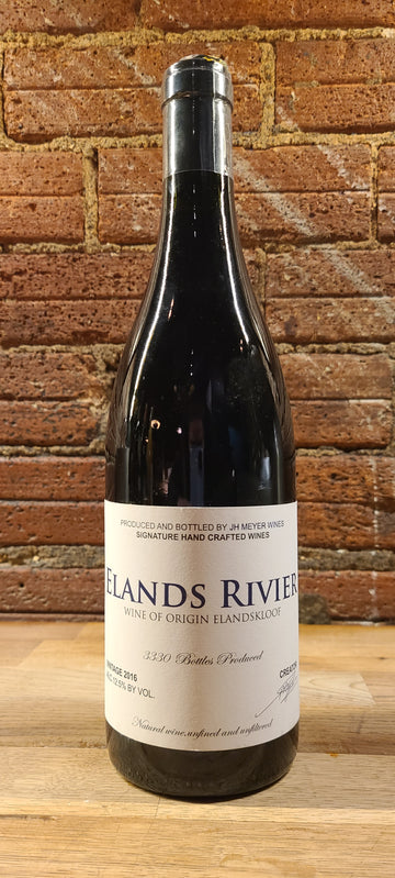 JH MEYER ELANDS RIVER PINOT NOIR