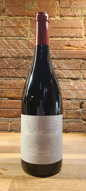 TAWSE UNFILTERED GAMAY