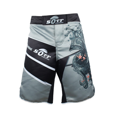 SOTF Cherry Blossom Fight Shorts