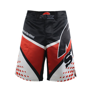 SOTF Self Titled Fight Shorts