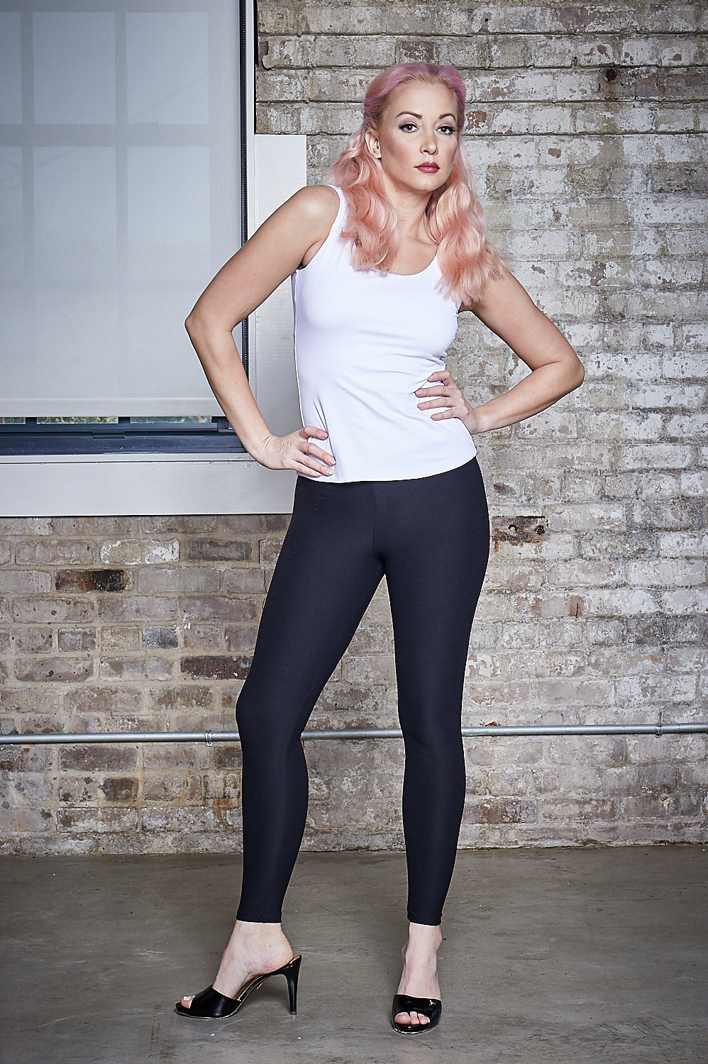 COMMANDO SHAPEWEAR LEGGINGS