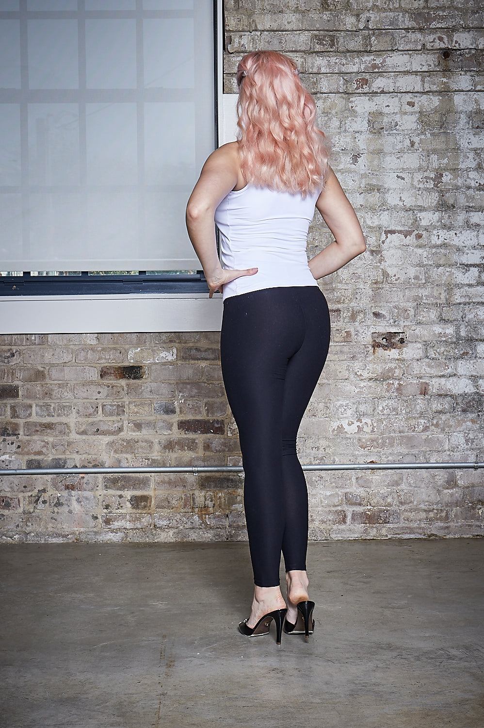 SHAPEWEAR LEGGINGS by COMMANDO