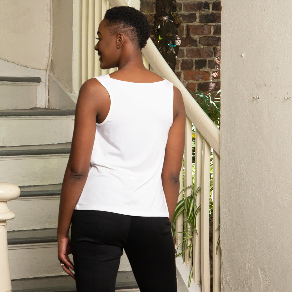 COWL NECK TOP | SOFT TEE