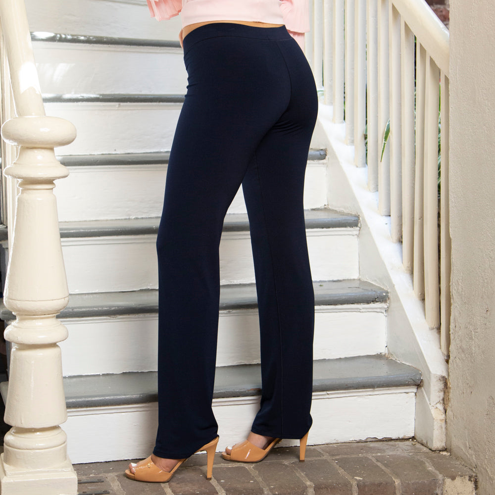 TAILORED PANTS | PULL ON PANT