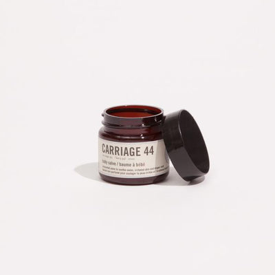Carriage 44 Soothing Natural Baby Salve
