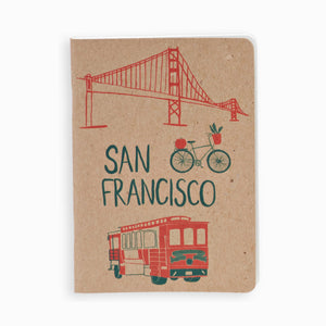 San Francisco Notebook