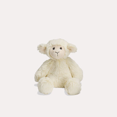 Manhattan Toy Lovelies Lindy Lamb Plush