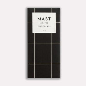 MAST Chocolate Artisan Coffee Chocolate Bar
