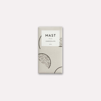 MAST Chocolate Artisan Milk Chocolate Bar