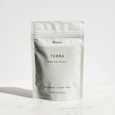 AEnon's Terra Body Polish