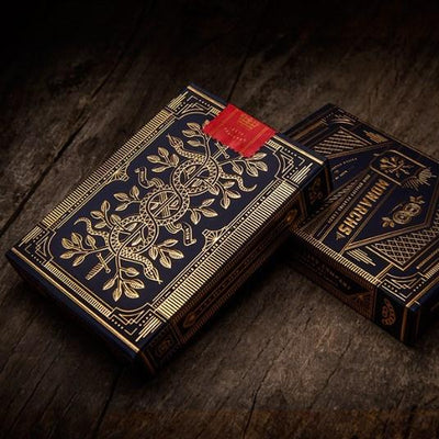 theory11 Monarch Modern Playing Cards