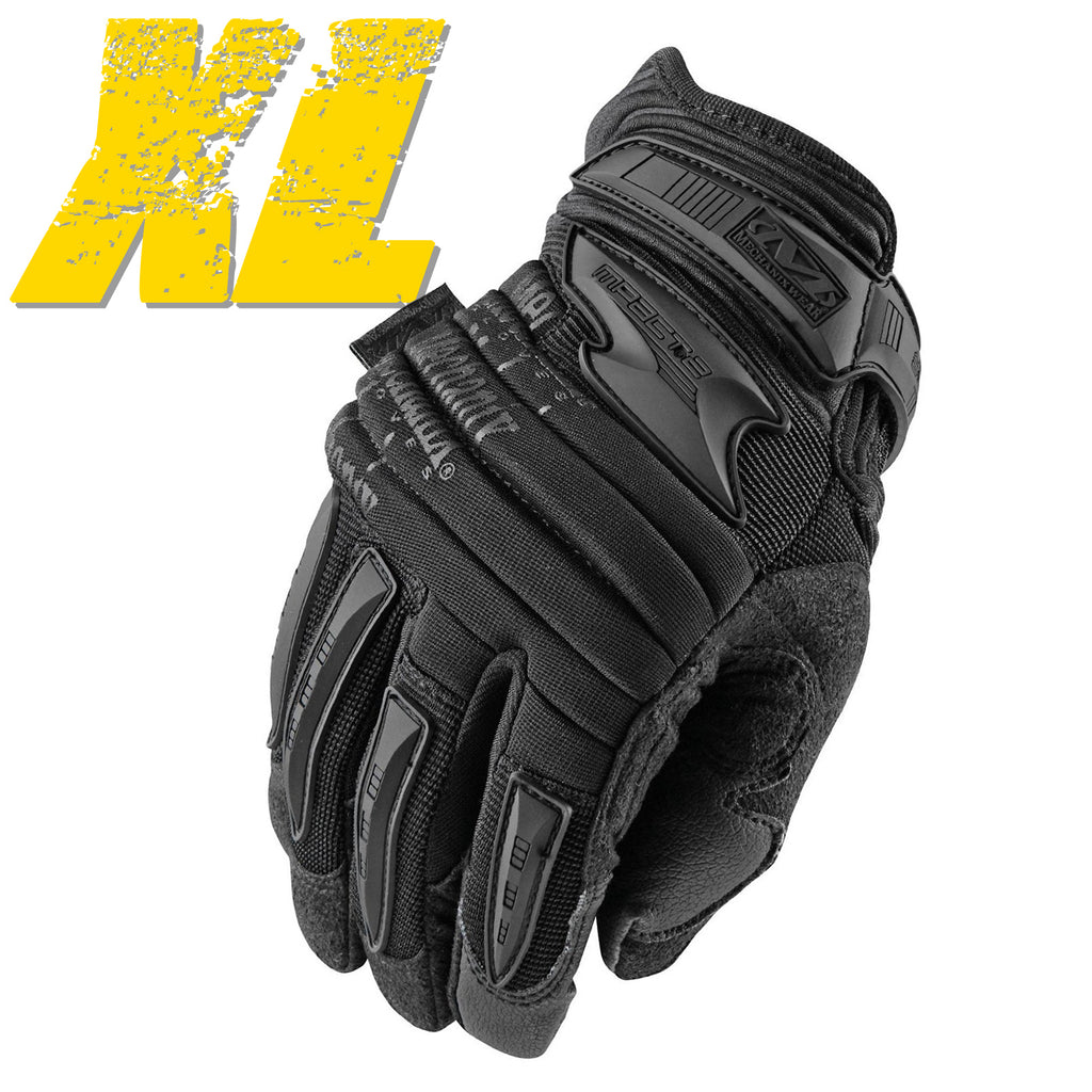 Tactical Gloves Heavy Duty Gloves MP2 M-Pact 2 Covert Safety Paintball Shooting full Gloves for men Airsoft Outdoor glove