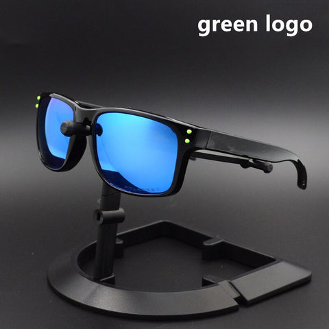 Holbrook Polarized Sunglasses Top Quanlity TR90 Frame Outdoor Sports Bicycle Glasses MTB Cycling Glasses Oculos De Sol Bike Cycling Sunglasses
