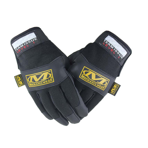 Brand Wear Team Issue CarbonX Level 1 Fire Retardant Gloves Airsoft CS Paintball Shooting Army Bicycle Motorcycle Glove
