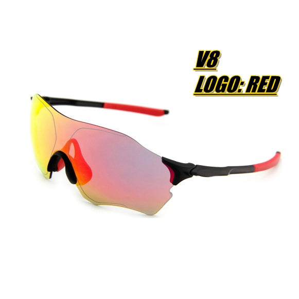 Polarized glasses EV gafas motorcycle oculos de sol UV400 lens Road MTB bike ciclismo zero glasses
