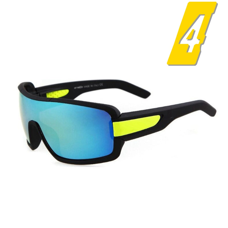 NEW cheap sports Arnett sunglasses UV400 men cycling outdoor goggles running TR90 MTB moto eyewear