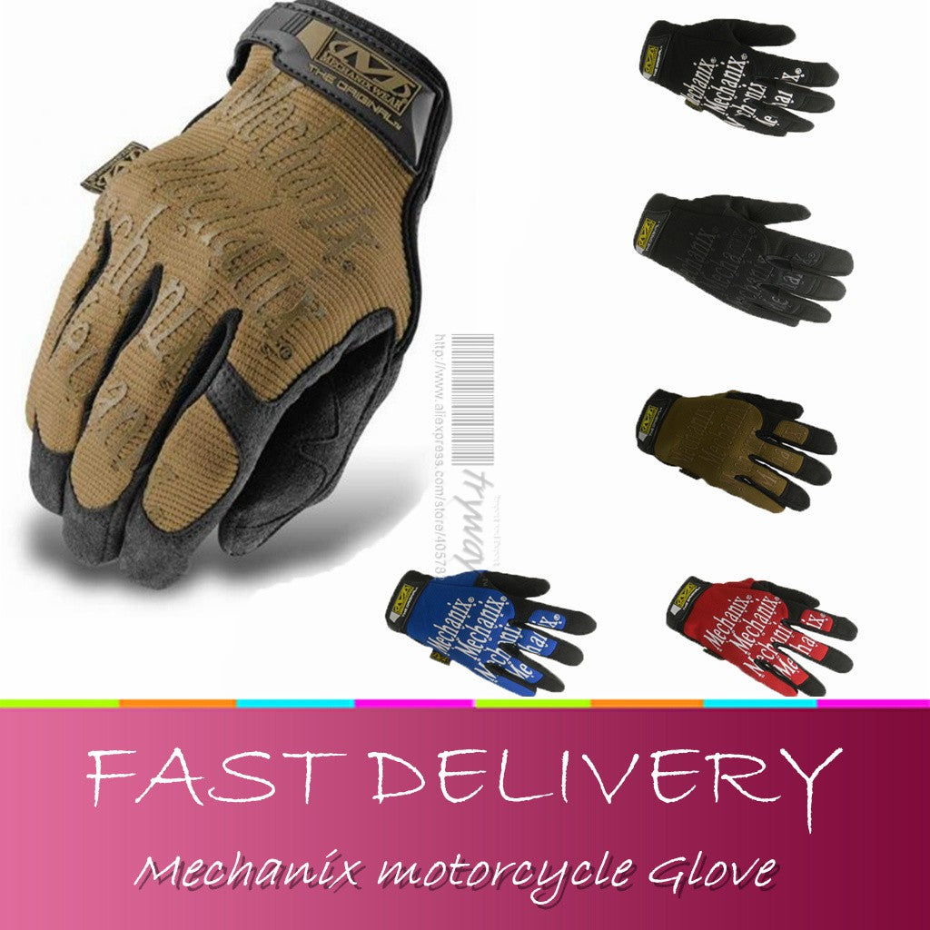 Tactical Gloves M-Pact Full finger shooting Gloves Outdoor Military Tactical airsoft Army Gloves motorcycles Gloves for men Gym