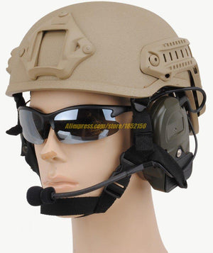 Daisy C3 Outdoor Sport Crossbow Airsoft shooting Glasses motor glasses MOTORCYCLE goggles
