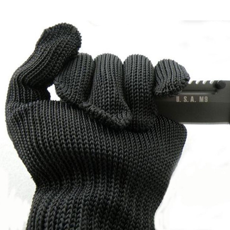 Durable Cut-Resistant Anti Cut Tearing Knife Protect Safety Gloves Working Protective Gloves
