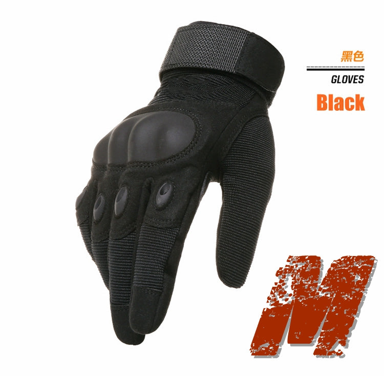 Tactical Glove Army Military Gloves Motocycle GP Pro Carbon Fiber Shell luvas para motocross gloves