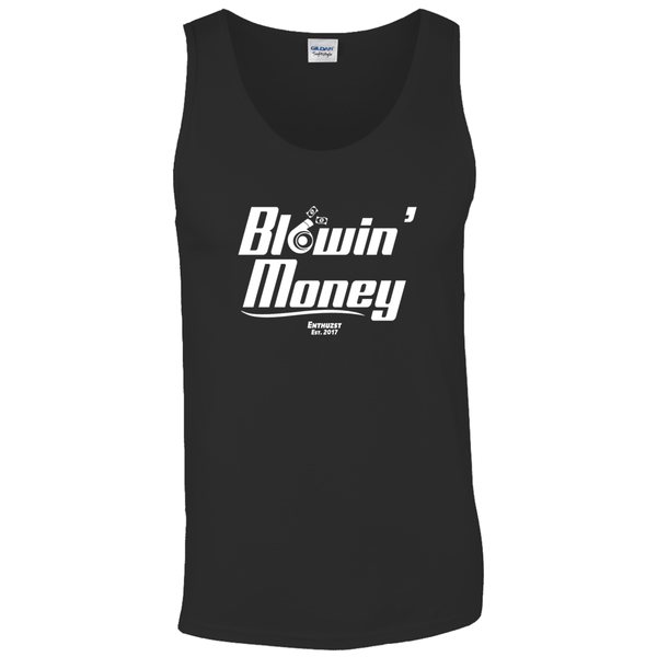 Blowin' Money Tank