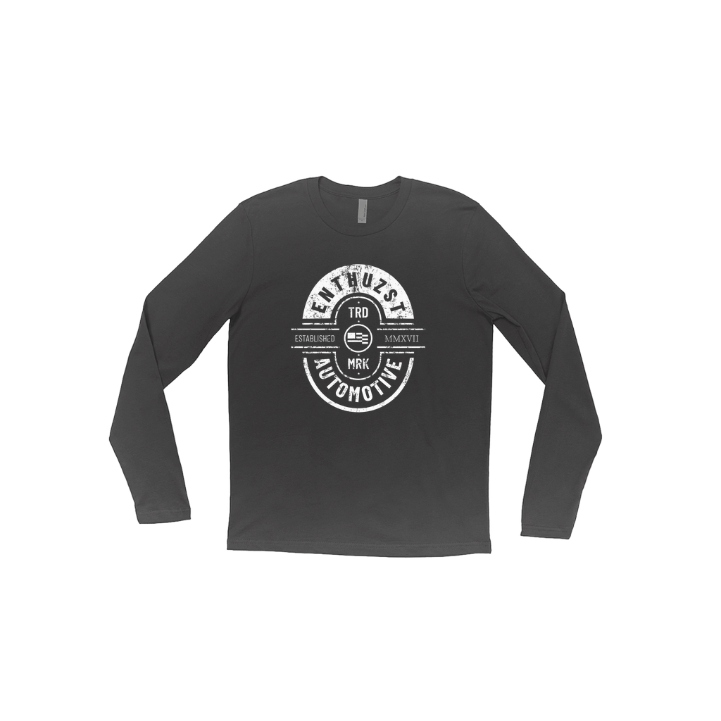 The Pursuit Long Sleeve
