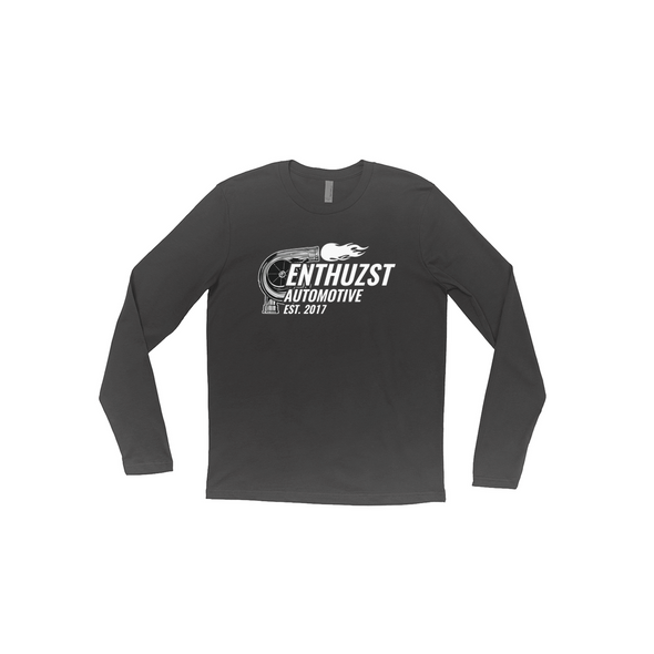 Forced Induction Long Sleeve