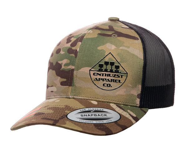 LIMITED MOTORHEAD MULTICAM