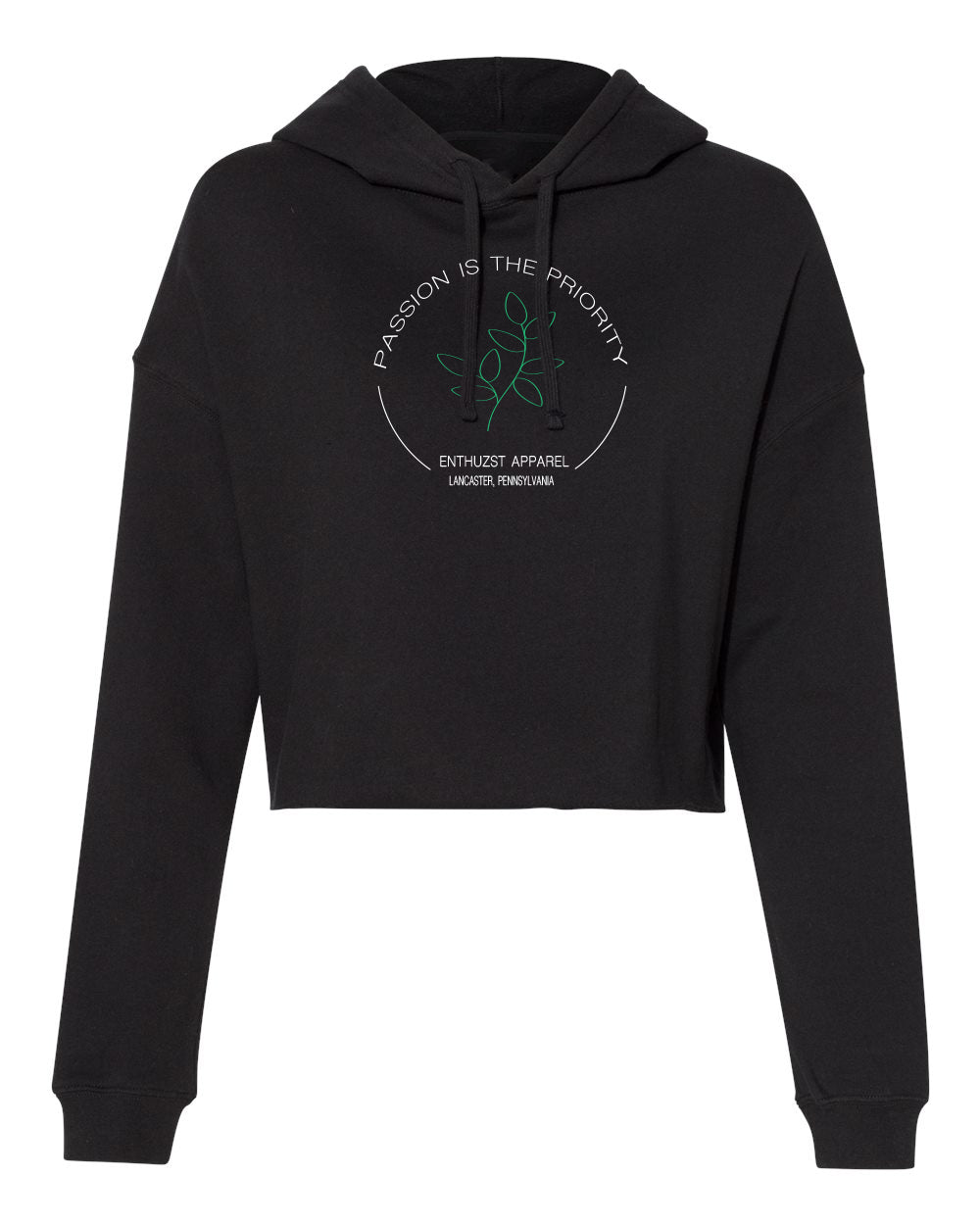 Pure Passion Hoodie