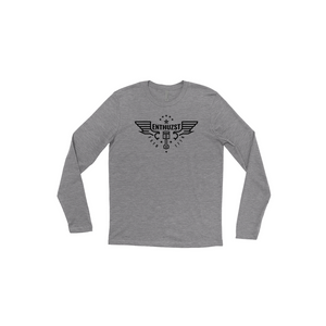 Rod and Piston Long-Sleeve
